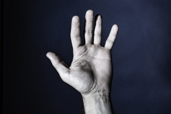 Hand Wrist