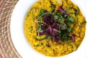 Food ayurveda Kichari