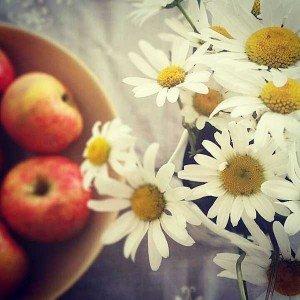 Bicher Apples