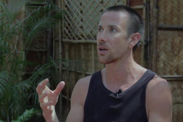 Joey Miles Interview 2016