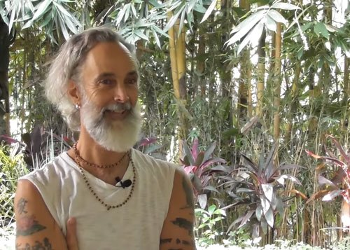 Prem Carlisi Interview