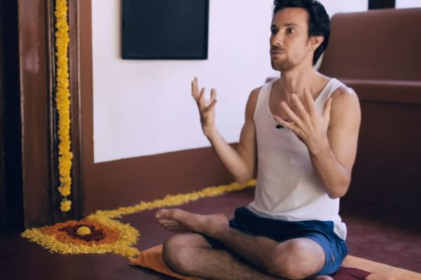 Ashtanga beginners guide Joey Miles