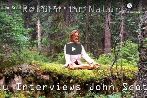 John Scott Interview