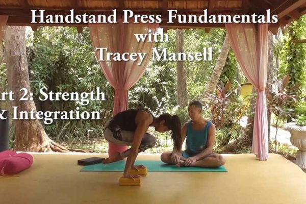 handstand press episode 2