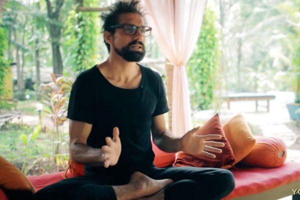 Shiva Shakti with Ty Landrum