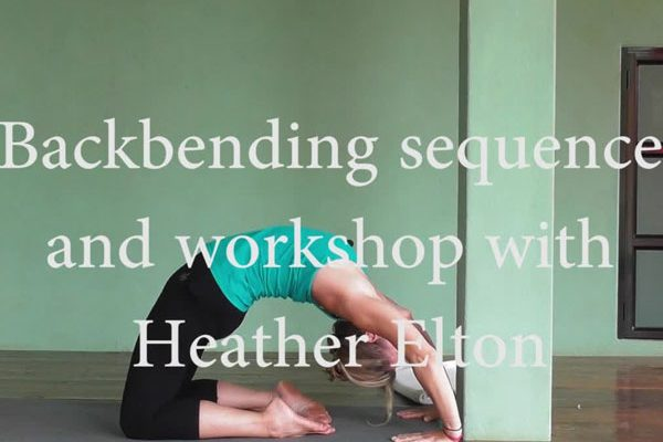 backbending with heather elton