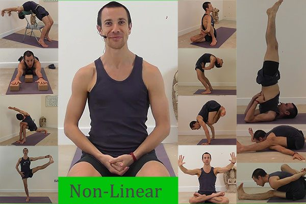 Ashtanga Primary Series Intensive Non-Linear