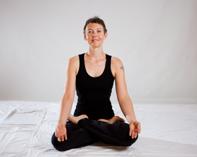 Yin Yoga for Lotus Hips
